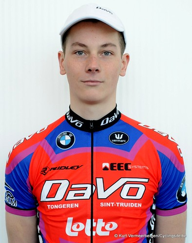 Davo Cycling Team 2015 (64)