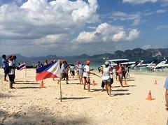Treasure Islands | Biomerieux | Krabi 2015 (Making Teams) Tags: thailand adventure krabi catapult teambuilding 2015 treasureislands biomerieux biomerieuxkrabi2015 krabitreasureislands