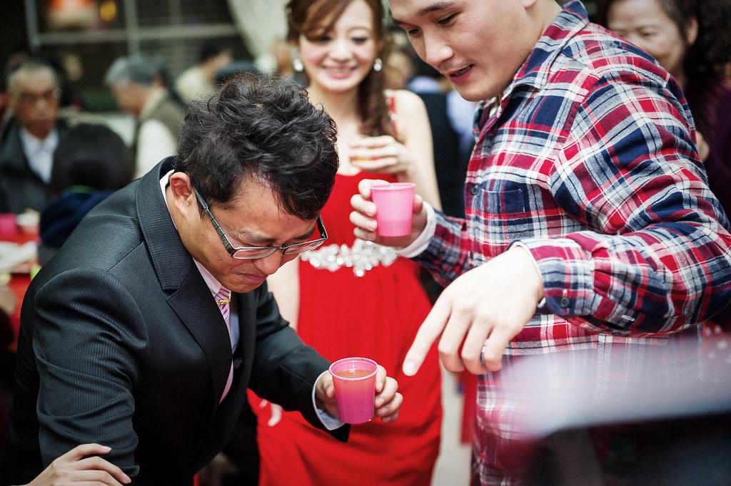 明政&安琳Wedding-316