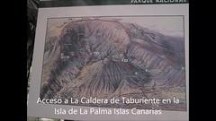 Acceso a La Caldera de Taburiente Isla de la Palma Islas Canarias (Rafael Gomez - http://micamara.es) Tags: de la video canarias caldera palma isla islas acceso taburiente
