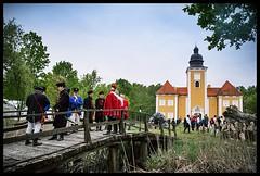 Lukavec4 (DuD82) Tags: castle croatia event gorica velika velikagorica nikond3300