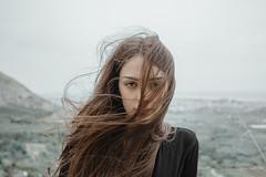 *** (Andrea's Photo...) Tags: red portrait hair moody canon1740 canon6d andreacionti