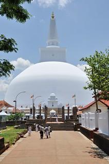 anuradhapura - sri lanka 41