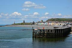 The Bar, Aberystwyth (Coastal Co) Tags: uk wales coast seaside aberystwyth ceredigion 2016 unlimitedphotos