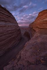 Valle de la Muerte (Alvaro Espinoza Fotografa) Tags: sunset atardecer camino path atacama desierto desiertodeatacama alvaroespinoza