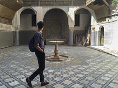 IMG_6246 (theamericanuniversityofparis) Tags: explorer morocco fez graduate sufi undergraduate studytrip fs magc fsboulemane fieldexperience culturalprograms