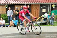 Joaquim Rodriguez (joménager) Tags: joaquim sport nikon du course passion f28 rodriguez afs cycliste hautesavoie 1755 critérium rhônealpes d300s dauphiné