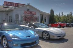 FGA 2016 (redvette) Tags: redvette corvette rvv rivervalleyvettes tomhiltz fiberglassalley