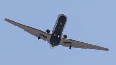 Cessna 525B CitationJet CJ3 N468EC (ChrisK48) Tags: airplane aircraft citation dvt phoenixaz kdvt cessna525b citationjetcj3 phoenixdeervalleyairport n468ec