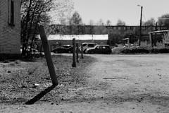 untitled (Anton Zabermach) Tags: urban blackandwhite bw film analog 35mm dof bokeh fujifilm nikkor acros nikonfe2 selfdeveloped microphen 50mmf18ai