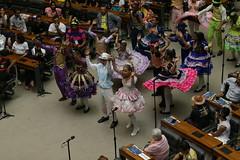 ALEX3387 (PSDB na Cmara) Tags: braslia brasil dance do folk culture dia ao fest festa dana nacional so junina joo comemorao bras junino plenrio quadrilheiro