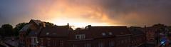 Superbe arc-en ciel double et entier - Enghien (bDom) Tags: ville arcenciel panoramique enghien edingen