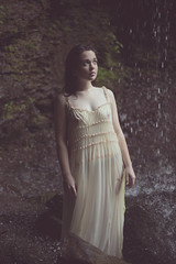 06.26.2016 (BeckieAnn) Tags: nature portraits vintage woods photoshoot body falls ethereal witchy mods buttermilk galentine beckieann