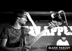 Blank Parody - The Flapper, Birmingham 24th June 2016 (TheUnseenScene (previously AnnerleyIRMacro)) Tags: show uk england blackandwhite musician music monochrome rock drums blackwhite lyrics concert pub birmingham singing guitar live stage grunge gig performance band independent blank singer vocalist drummer parody loud vocals guitarist westmidlands blackwhitephoto unsigned alternativerock theflapper blankparody sonya7