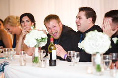 Laughter: The Best Medicine (DavinG.) Tags: austin charuk christina dj davingphotography davingphoto fortsaskatchewan wedding