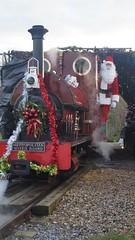 DSC00018_431x768 (Hampton & Kempton Waterworks Railway.) Tags: 2014 santaspecial darent