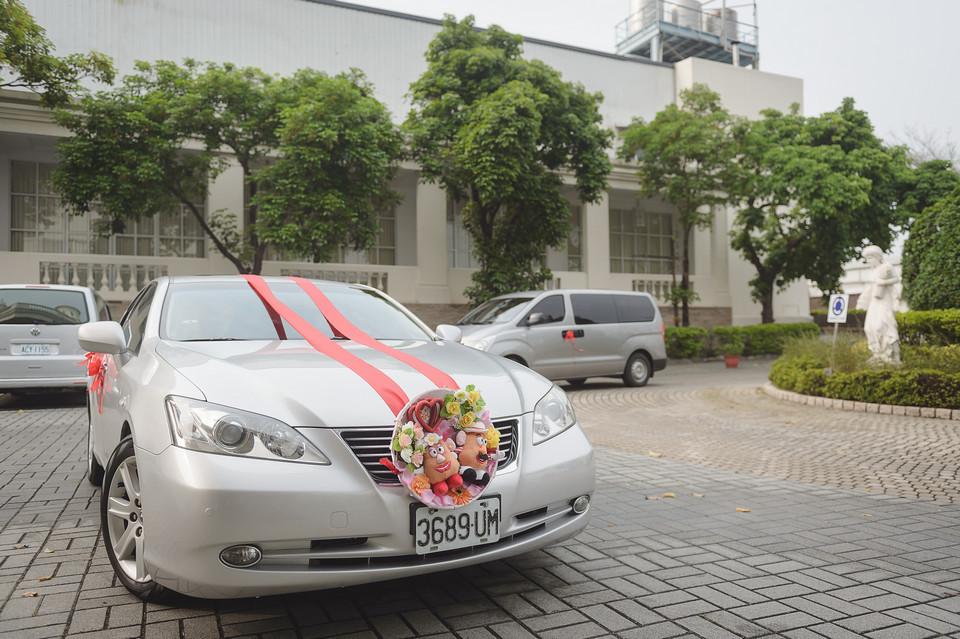 婚禮攝影-台南台南商務會館戶外婚禮-0004