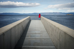 Pier (Helena Normark) Tags: norway pier norge trondheim srtrndelag a7 voigtlnder voigtlanderultron35mmf17 ultron35mmf17 concretepier sonyalpha7