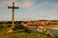 Where we went on our holidays (odell_rd) Tags: northumberland alnmouth coth5