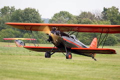 IMG_9233-2 (AirMuseumNetwork) Tags: goldenage biplane davideckert airmuseumnetwork goldenage2016