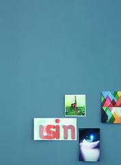 Alpina_Feine_Farben_No_13_Stolzer_Wellenreiter_Detailaufnahme_a (alpinafarben) Tags: farbfamilie blau alpina feine farben no13 solzer wellenreiter azurblau ultramarin graublau kche interieur mogern indoor