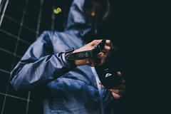 Myth Neck Strap TH 19 (Imagery Bags) Tags: analog digital buckle straps ykk camerastraps neckstrapwriststrap