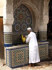 P4118137 (bartlebooth) Tags: africa northafrica muslim islam unesco morocco maroc medina marruecos fes worldheritage maruecos feselbali