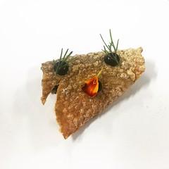#salmon #crujiente #alioli #ajonegro #umami #ibiza #ibiza2016 #ocean #fish #cocina #foodstagram #gastronomy #sabor #t #foodlover #foodgasm #foodpic #foodgood #foodphotography #instafood #instacuina #foodphoto #delicious #gourmet (felipefaouakhiri) Tags: salmon crujiente alioli ajonegro umami ibiza ibiza2016 ocean fish cocina foodstagram gastronomy sabor t foodlover foodgasm foodpic foodgood foodphotography instafood instacuina foodphoto delicious gourmet