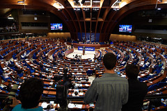 Parliamentary Assembly Session June 2016 (Council of Europe/Parliamentary Assembly) Tags: france democracy europe strasbourg council humanrights ruloflaw