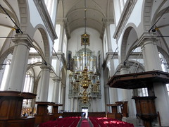 amsterdam_12_018 (OurTravelPics.com) Tags: church amsterdam main organ nave westerkerk