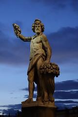 Florenz bei Nacht003 (Roman72) Tags: italien architecture stadt architektur firenze nightshots oldcity ville florenz nachtaufnahmen