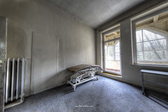 Lie Down (Fine Art Foto) Tags: haus der anatomie house anatomy physio schule school urbex urbanexploration urbandecay urban lostplace lostplaces lost abandoned aufgegeben oblivion rotten decaying decay derelict