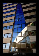 Blue windows (mg photographe) Tags: blue windows building architecture dijon burgundy architectural bleu bourgogne auditorium