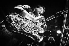 Mohama Saz (Buzo666) Tags: experimental mohamasaz spanish turkish music madrid jazzrock jazz interior peopleperformingarts rockpalace rockprogresivo folkrock folk worldmusic msico gente artista