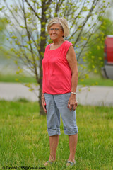 My Mother-in-law (David Davila Photography) Tags: vacation tree outdoor mo missouri branson geotag motherinlaw 2016 moonshinebeach nikond800 holuxm241