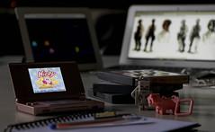 Desenvolvimento de Jogos Digitais (eusoufamecos) Tags: jogoseletrnicos jogos digitais nintendo video game desenvolvimento curso extenso luisazelmanowicz famecos eusoufamecos pucrs
