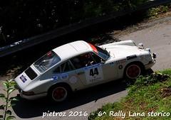 044-DSC_7055 - Porsche 911 S - 1600+ - 1 U - Ubertino Silvio-Soffritti Massimo - Biella Motor Team (pietroz) Tags: 6 lana photo nikon foto photos rally piemonte fotos biella pietro storico zoccola 300s ternengo pietroz bioglio historiz