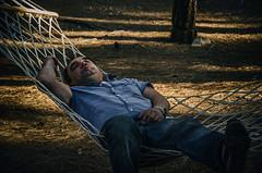 Shopminder (Melissa Maples) Tags: sleeping man turkey nikon asia nap trkiye hammock vendor asleep nikkor chimera vr turk afs  chimaira 18200mm  f3556g yanarta  18200mmf3556g iral d5100