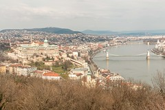 Budapest view. (Giuseppe Pipia) Tags: budapest hungary ungheria canon canondslr canonphotography canonphoto canon70d teamcanon 70d landscape landscapephotography landmark citt city cityscape tokina tokina1116 travel travels traveling travelphotography viaggio viaggi viaggiare cloud clouds cloudy nuvole nuvola nuvoloso wideangle sunny sole capitals capitali europa europe danube river fiume danubio outdoor shore coast seaside