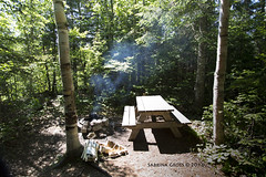 2A3A7394 (sabrina_gross78) Tags: camping teepee tipi easterntownships cantonsdelest notredamedesbois cdriredelamontagne