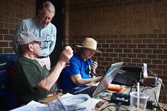 Field Day 2016 (l.hutton) Tags: nc fieldday ashe hamradio amateurradio darktable leanderhutton wwwleanderhuttoncom