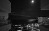 Sa Coma -Blick aus dem 6. Stock (Uwe Wieteck) Tags: meer vollmond sacoma