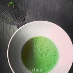 matcha (Tetere Barcelona) Tags: matcha chawan chanoyu chasen tetere teteriabarcelona uploaded:by=instagram teverdejapones teverdepolvo greentea