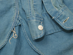 RRL / Washed Indigo Workshirt (yymkw) Tags: indigo washed workshirt rrl