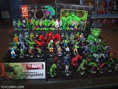 11th ToyCon Philippines 2012 - photos