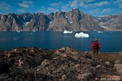 Greenland_14 (gassa.) Tags: people mountains sailing greenland iceberg icearch glasier ittoqqortoormiit scoresbysund rypefjord gsliagumundsson opalschooner harefjord rolfstange
