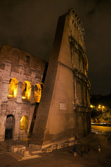 Colosseo (xlynx) Tags: italy rome roma italia amphitheatre colosseum colosseo anfiteatro p1170579