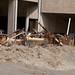 L'ampleur des dégâts le 19 juin