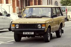 4x4 rover harrods knightsbridge retro camel land spotted suv range 1979 vinatge 1979landroverrangerover