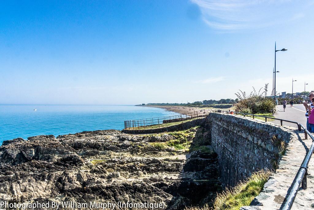 Greystones South Beach - County Wicklow [Ireland]